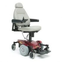 Select 6 Electric Wheelchair 1