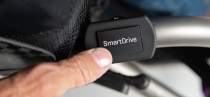 SmartDrive MX2+ Wheelchair Power Attachment 6