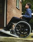 Channel Lightweight Portable Mobility Ramps