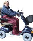 Mobility Scooter Clothing Kozee Toze