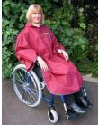 Coniston Wheelchair / Scooter Cape