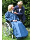 Winchester Wheelchair Mac Sleeved