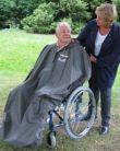 Winchester Wheelchair Mac Unsleeved