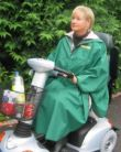 Mobility Scooter/Wheelchair Conway Cape