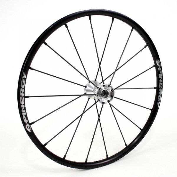 Spinergy SLX Wheelchair Wheel