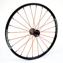 Spinergy SLX Wheelchair Wheel 1