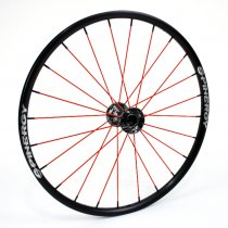 Spinergy SLX Wheelchair Wheel 2