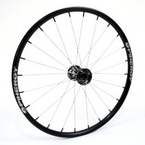 Spinergy SLX Wheelchair Wheel 3