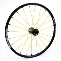 Spinergy SLX Wheelchair Wheel 4