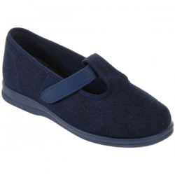 Ladies Steffi Seam Free Casual Shoe