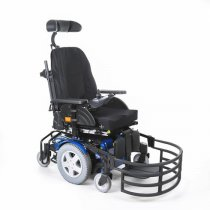 TDX SP Power Football Chair 3