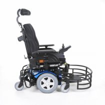 TDX SP Power Football Chair 4
