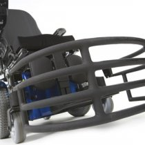 TDX SP Power Football Chair 5