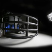 TDX SP Power Football Chair 6