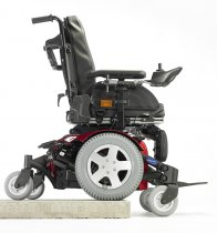 TDX SP2 Powerchair 2