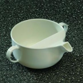 Teapot-Style Feeder Cup