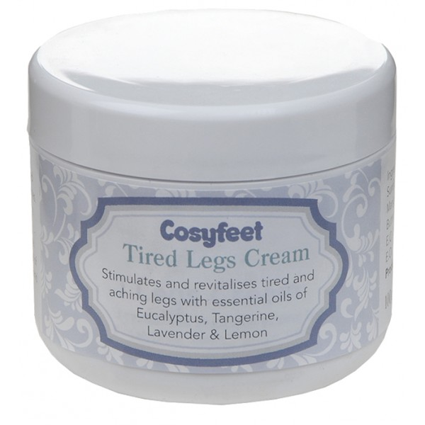 Tired Legs Cream