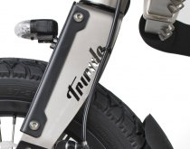 Triride Base Wheelchair Power Attachment