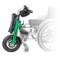 Triride Kids Powered Wheelchair Attachment