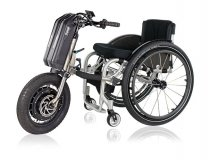 Triride Mad Max Powered Wheelchair Attachment
