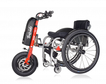 Triride Special Compact HT Powered Wheelchair Attachment
