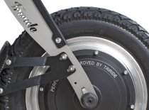 Triride Special Compact HT Powered Wheelchair Attachment 3