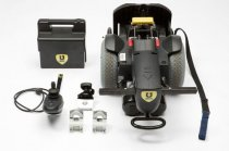 U-Drive Powerstroll Wheelchair Power Pack 1