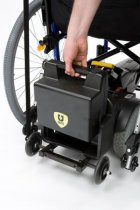 U-Drive Powerstroll Wheelchair Power Pack 2