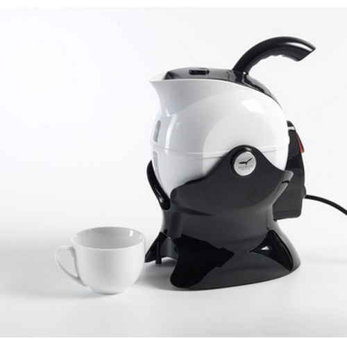 Uccello Kettle With Ergonomic Handle For People With Arthritis