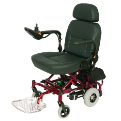 Ultralite 765 Electric Wheelchair