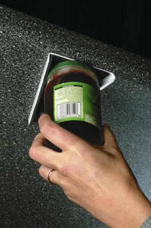 Undo-It Jar and Bottle Opener