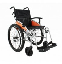 Van Os Excel G-Explorer Wheelchair