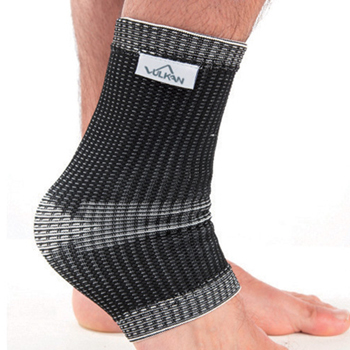 Vulkan AE Ankle Support Black