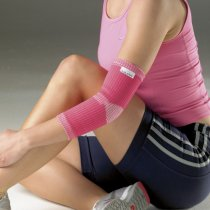 Vulkan AE Elbow Support Pink