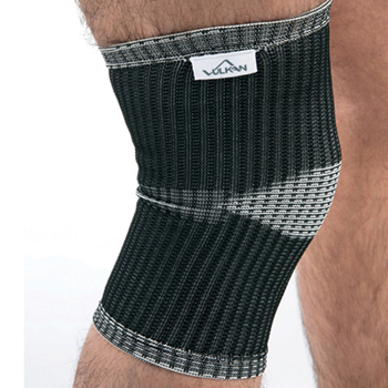 Vulkan AE Knee Support Black