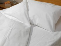Waterproof Pillow Protector Hyper-Allergenic