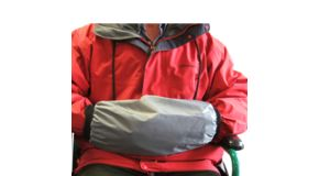 Wheelchair Clothing Kozze Hands