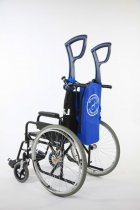 Wheelchair Liberator Push Handles