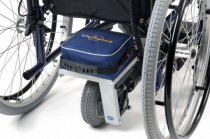 Wheelchair TGA Single Wheel Powerpack - Solo