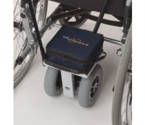 Wheelchair TGA Twin Wheel Heavy Duty Power Pack